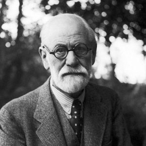 Happy Birthday, Dr. Freud